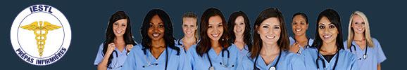 bandeau iIESTL sante nfirmiere bas